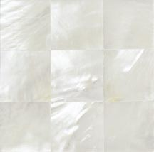 white goldlip blocks tile